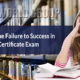 How to Change the Failure to Success in NEBOSH Exam