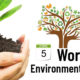 World Environmendal Day 2019 Green World Group