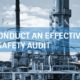 how to conduct a safety audit