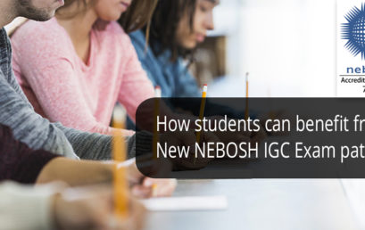 How students can benefit from the New NEBOSH IGC Exam pattern