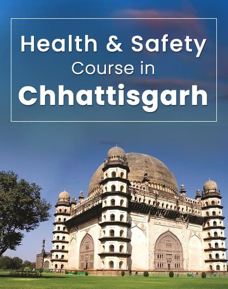 safety course in Rajasthan