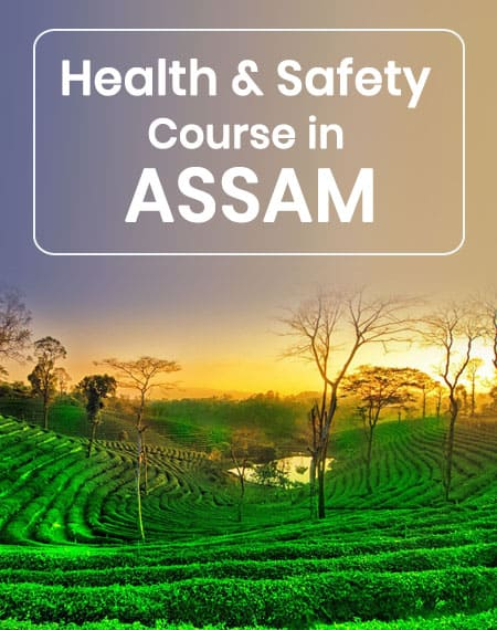 safety course in Odisha