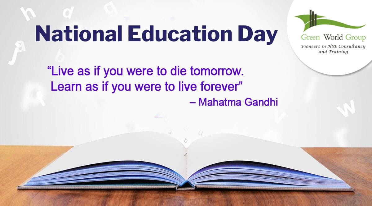 National Education Day
