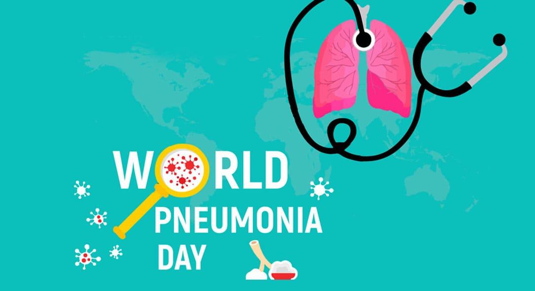 World Pneumonia Day