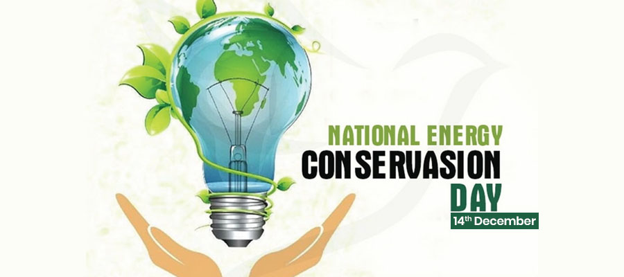 National Energy Conservation Day
