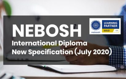 NEBOSH International Diploma for Occupational Health and Safety Management