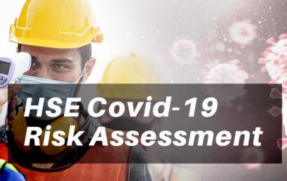 Covid19 Risk Assessment