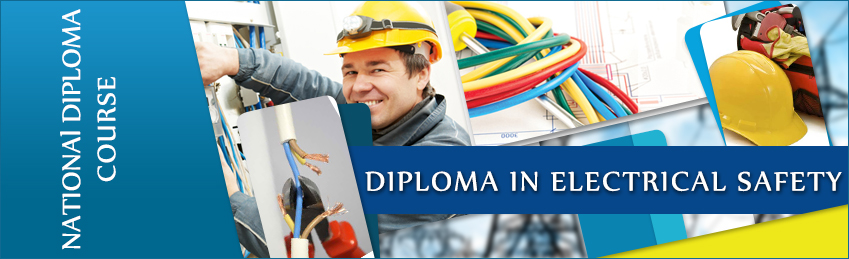 Diploma in Electrical Safety Course