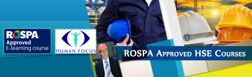 ROSPA Accredited HSE Courses