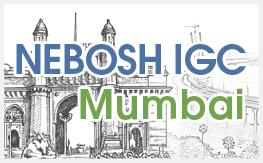 NEBOSH IGC MUMBAI