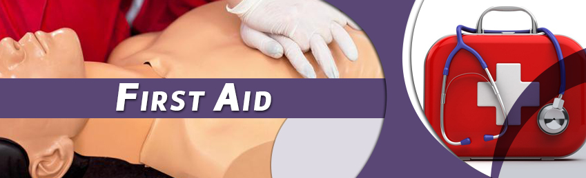 Inhouse Corporate Training First Aid